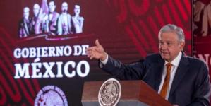 Efecto ESPEJO | López Obrador a cien días: en los cuernos de la luna