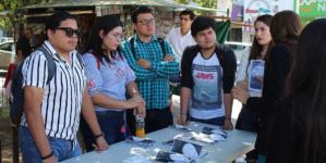 Todos somos uno | Alumnos de UAdeO inician campaña contra la discriminación