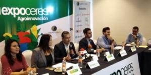 Agroconecta | Realizarán Expoceres 2019 del 4 al 6 de abril