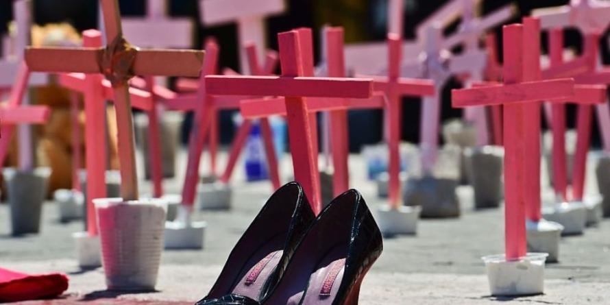 Feminicidio 26 | Sigue la simulación en todas las instituciones: Guerra Mena