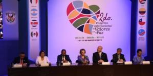 Efecto ESPEJO | Valores humanos, el camino más corto hacia la paz