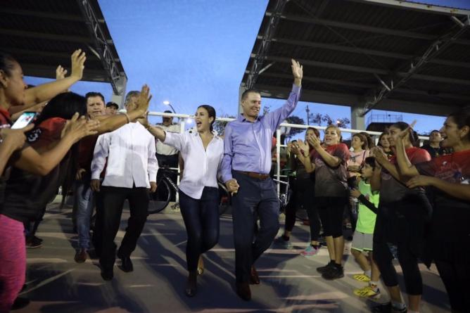 Con 72 puntos, Quirino es el gobernador mejor aprobado en México Elige