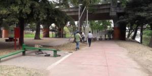 ¡Hágase la luz! | Reemplazan 500 lámparas del parque Las Riberas y la Isla de Orabá tras dos años sin mantenimiento