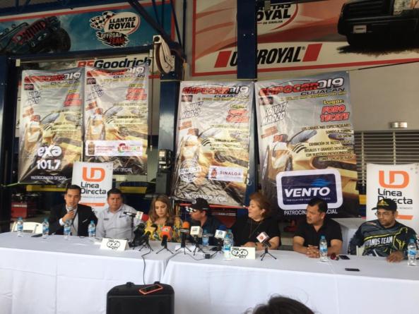 ¡A todo motor! | Expocar 2019 llega a Culiacán este fin de semana