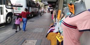 Quieren trabajar | Vendedores ambulantes a la espera de convenio con Ayuntamiento Municipal