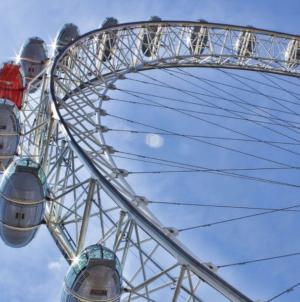 Tema de la semana | La rueda de la fortuna