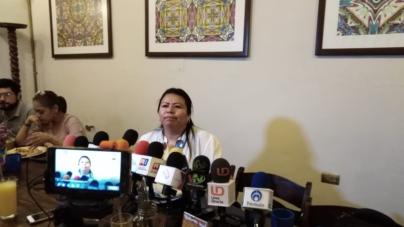 Invitación | Hay que ponerse en el lugar de los pequeños productores: Yadira Marcos