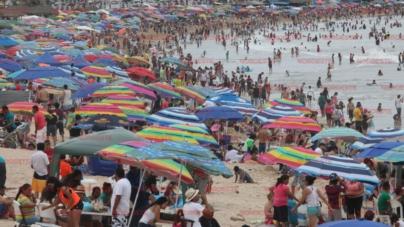 Ayuntamiento de Mazatlán no extenderá más permisos para venta en playas en Semana Santa