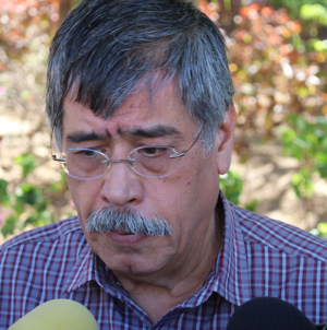Gobierno diferente, resultados iguales | Periodistas siguen sin protección en Sinaloa: Óscar Loza