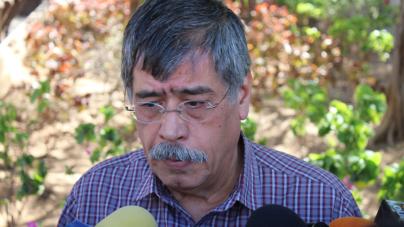 Gobierno diferente, resultados iguales   Periodistas siguen sin protección en Sinaloa: Óscar Loza