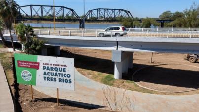 Parque Acuático Tres Ríos | ¿La tercera es la vencida?