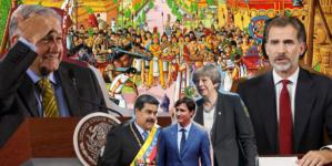 Entre críticas y memes | AMLO pide disculpas de España… pero no es el primero en hacerlo