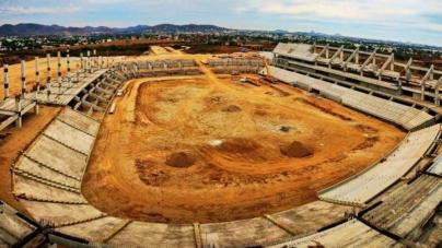 Con nuevo estadio, hay equipos de Primera División interesados en Mazatlán: Gobernador