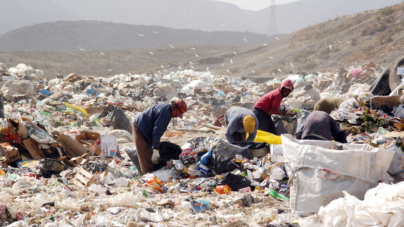 Residuos sólidos en Sinaloa | ¿Dónde va a parar la basura que se genera en el estado?
