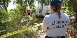Identificadas el 47% de personas localizadas en fosas clandestinas, asegura Fiscalía