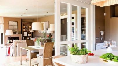 Vencer al calor | Colores claros y techos altos, la solución para reducir el calor en tu hogar