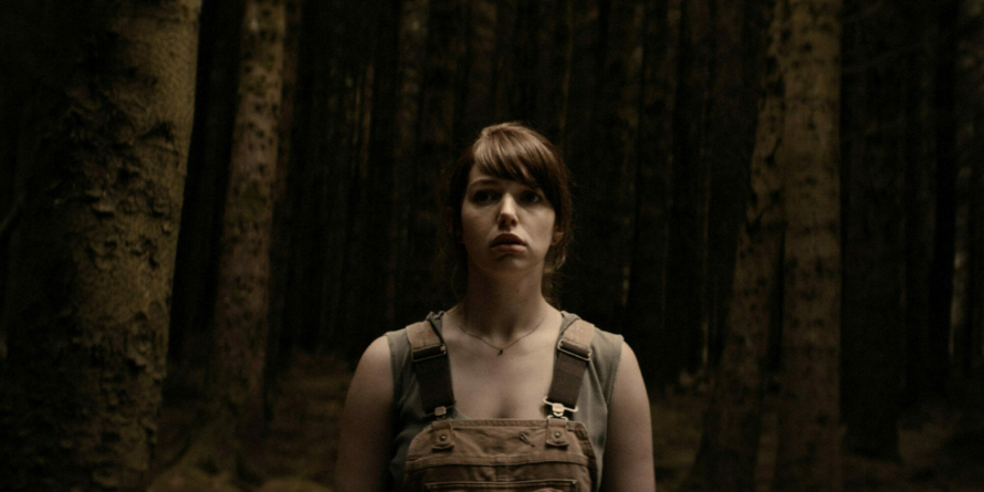 Reflexión cinéfila   Un paseo al bosque maldito