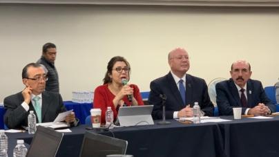 UAS comparece ante SEP y SHCP | Se autodiagnostica déficit de mil 735 MDP anuales