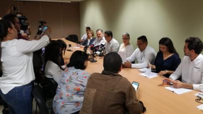 Presentan iniciativa de Reforma de Ley de Obras Públicas del Estado de Sinaloa