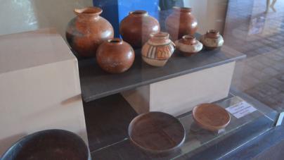 Urnas funerarias | Así enterraban los sinaloenses a sus muertos