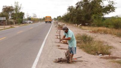 Luego de invasiones, comisión atenderá demanda de vivienda en Villa Juárez