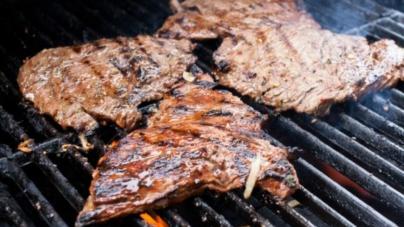 Se cancela la carnita asada   Hardvard advierte que el consumo de carne asada puede originar diabetes