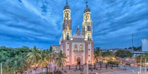 Es tan culichi | Catedral como punto de encuentro