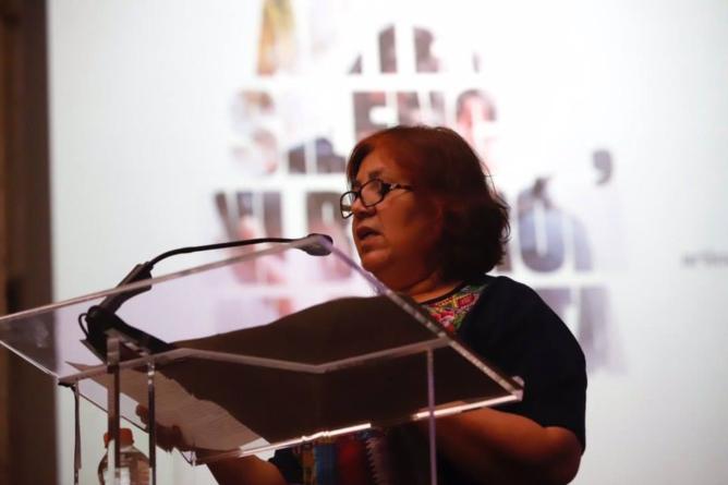 En México, hacer periodismo es como saltar al vacío sin red: Griselda Triana