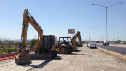 Cerrarán nuevamente la circulación sobre el Boulevard Arjona este sábado y domingo