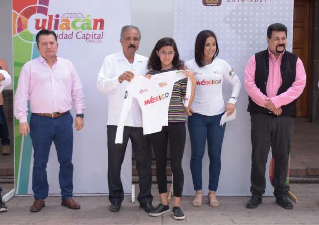 Promete Estrada Ferreriro reforzar planes y proyectos orientados al uso de la bicicleta