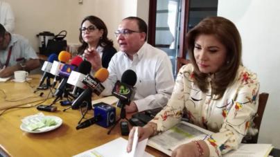 Impugnará el PRI sesión por caso de Lucila Ayala