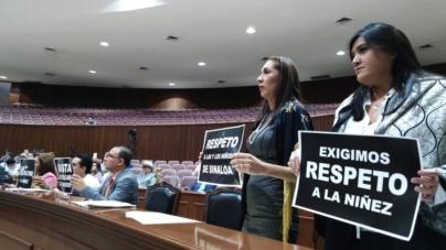 Tunden a Billy Chapman; piden diputados su comparecencia