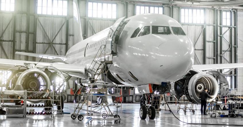 Exportaciones en sector aeroespacial mexicano aumentaron 180% en los últimos 10 años