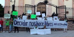 Documental mostrará la lucha por la legalización del aborto en Sinaloa