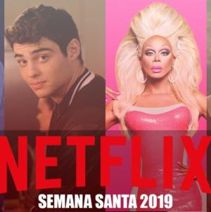 ¿Cómo escapar de las películas de Semana Santa? | ¡Gracias San Netflix! (Parte 3)