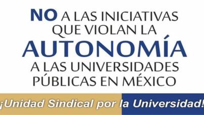 ¿Reforma a la UAS? | PRI y SUNTUAS Defienden Autonomía de Universidades Públicas