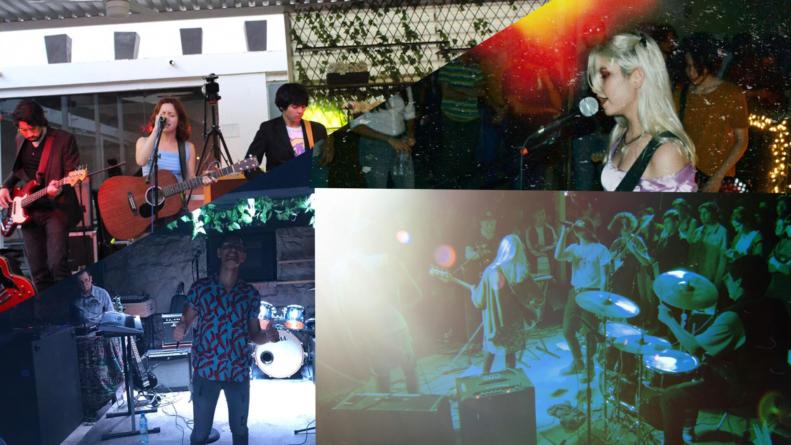 ¿Rock en Culiacán? | 5 Colectivos que Mantienen Viva la Escena Entre los Culichis