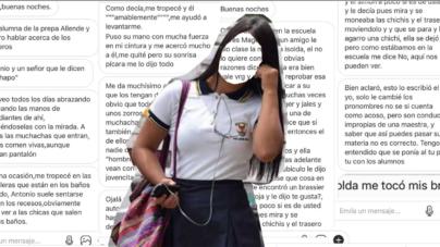 Rompen el silencio | Alumnas denuncian años de acoso y abusos en la UAS