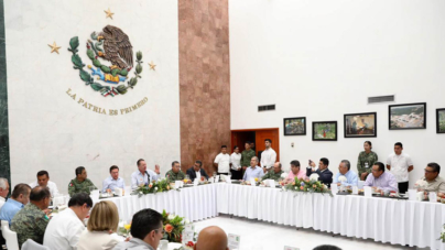 Afinan operativo regional Sinaloa-Durango para Semana Santa