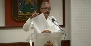 Estrada vs Alarid | Arremete Alcalde contra líder del Stasac; lo acusa de gastar 32 mdp sin comprobar