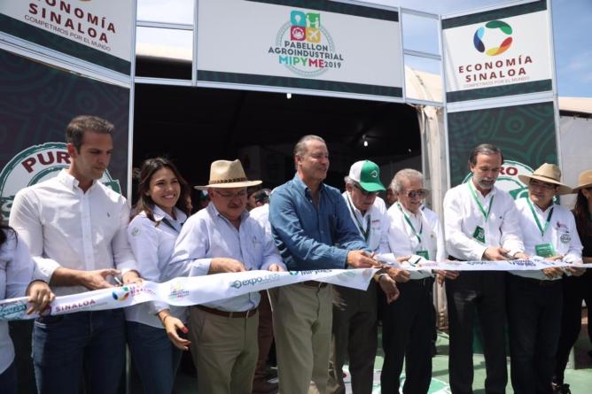 Inauguran Expo Ceres Agroinnovación | Un referente de innovación en México