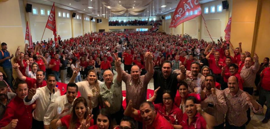 Emplaza Stasac a huelga en el Ayuntamiento de Culiacán; podría estallar el 13 de mayo