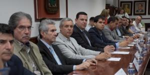 Mujeres no | Sólo hombres integran el Consejo Directivo del Implan