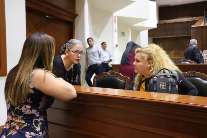 Atentado contra autonomía de la UAS es un falso debate: Domínguez Nava