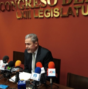 Inseguridad   López Obrador pateó otra vez el bote: PAN