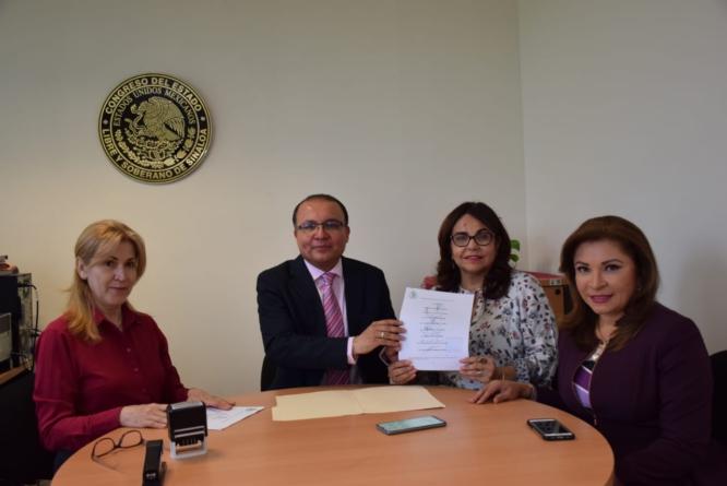 Buscan diputados del PRI fortalecer figura de Síndico Procurador