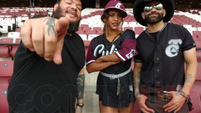 Pato Machete, Pliego Villareal y Missound, los protagonistas del nuevo video de Tomateros