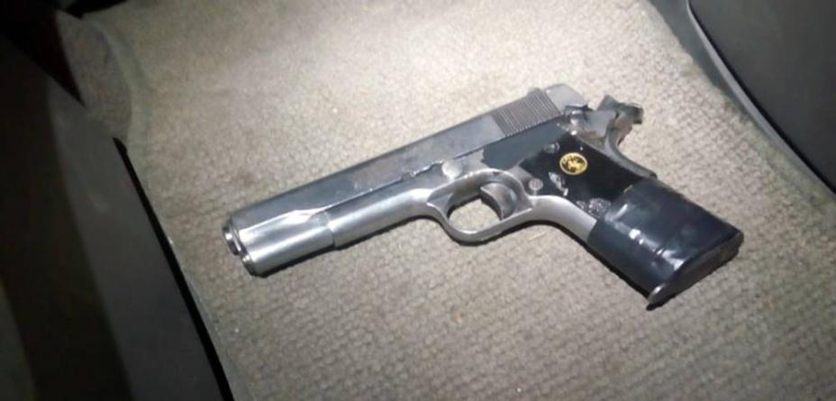 Armas de fuego, el mayor problema de la violencia en Sinaloa: CESP
