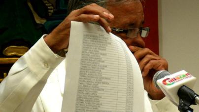 Comité Ejecutivo del STASAC cuesta a Culiacán 12.3 millones al año