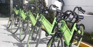 Consultarán a Ciudadanía para Establecer Estaciones de Bicicletas Públicas en Culiacán